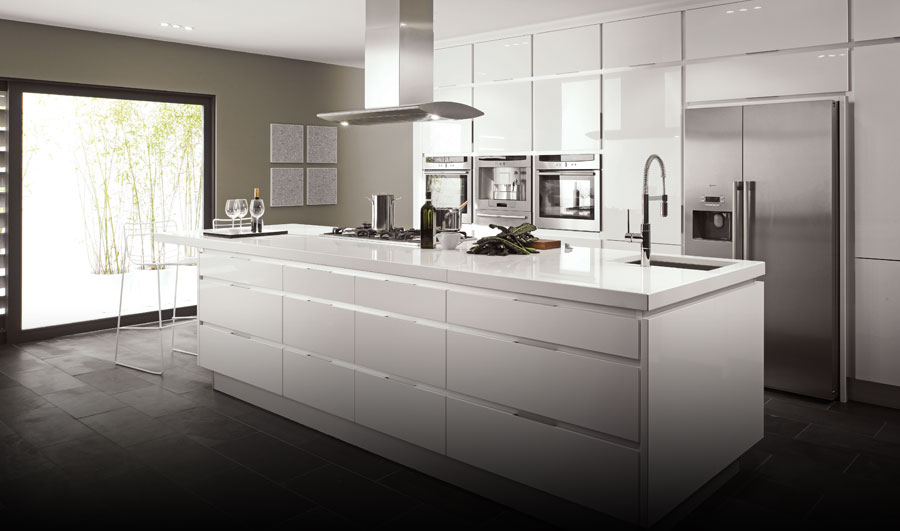Signature Kitchens: Bespoke Kitchens And Joinery In Banbury, Oxfordshire